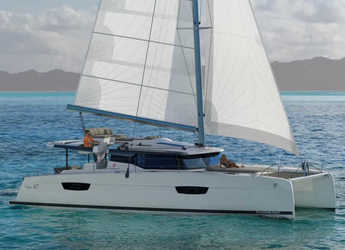 Rent a catamaran in Port Purcell, Joma Marina - Fountaine Pajot