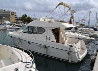 Alquilar lancha en Club Nàutic Estartit - Jeanneau Prestige 32