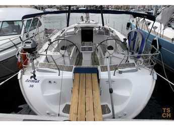 Alquilar velero en Club Nàutic Estartit - Bavaria 46