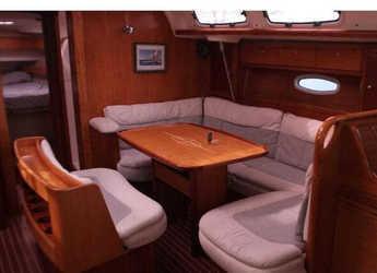 Alquilar velero Bavaria 46 en Club Nàutic Estartit, Girona
