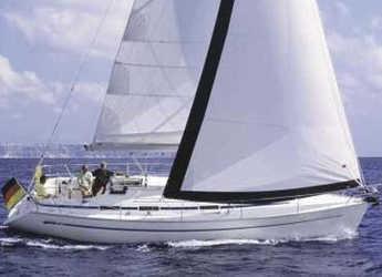 Alquilar velero en Club Nàutic Estartit - Bavaria 38