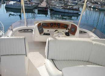 Rent a yacht Astondoa 43 in Marina Port de Mallorca, Palma de mallorca
