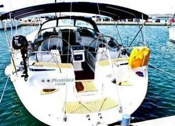 Rent a sailboat in Krvavica - Bavaria Cruiser 50