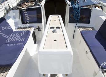 Alquilar velero Dufour 350 en Cala Nova, Palma de mallorca