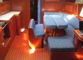 Alquilar velero Beneteau Oceanis 47.3 en Marina el Portet de Denia, Denia