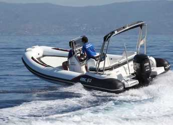 Rent a dinghy in Port Mahon - BSC 75 Sport