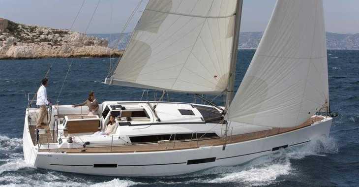Alquilar velero en Marina Baotić - dufour 410 Grand Large