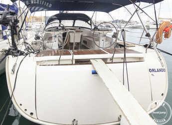 Chartern Sie segelboot in Cala Nova - Bavaria Cruiser 56