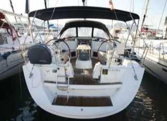 Louer voilier à Prickly Bay Marina - Sun Odyssey 49i