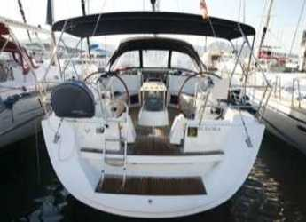 Rent a sailboat Sun Odyssey 49i in Prickly Bay Marina, Lance aux Epines
