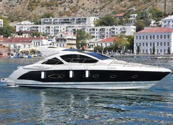 Rent a yacht in Marina Kremik - Azimut Atlantis 50