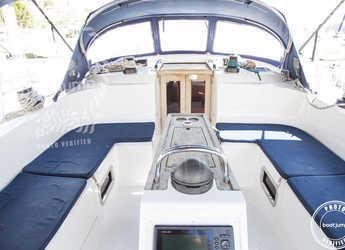Alquilar velero Bavaria 46 Cruiser en Cala Nova, Palma de mallorca