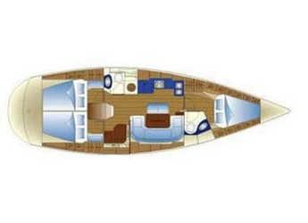 Alquilar velero Bavaria 39 Cruiser en ACI Marina Split, Split city