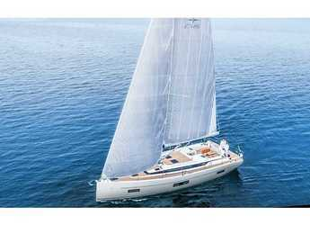 Rent a sailboat in Marina Frapa - Bavaria C45