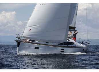 Rent a sailboat in Marina Mandalina - Elan 45 Impression