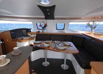 Alquilar catamarán en Marina Baotić - Lipari 41 Evolution