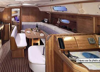 Rent a sailboat Bavaria 39 Cruiser in Marina Betina, Betina