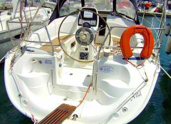 Rent a sailboat in Trogir (ACI marina) - Bavaria 30 Cruiser