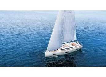 Rent a sailboat in Salerno - Bavaria C45 (4Cab)