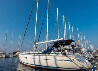 Rent a sailboat in Pula - Bavaria 42 (4Cab)