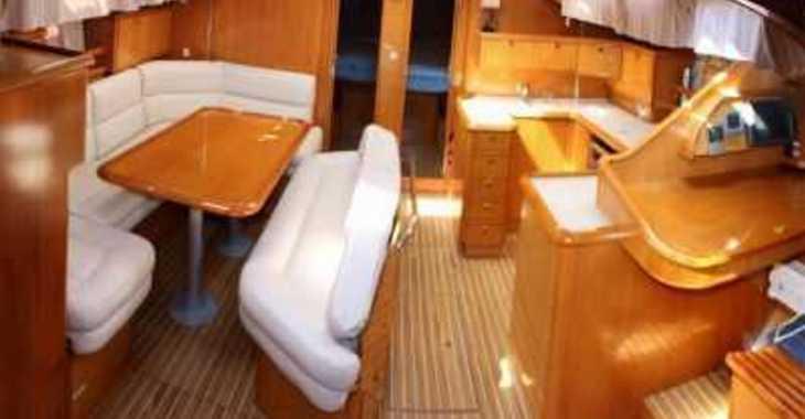 Chartern Sie segelboot in ACI Marina - Sun Odyssey 52.2 (4Cab)