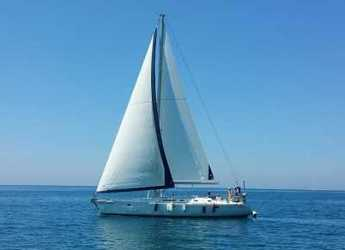 Rent a sailboat in Pula (ACI Marina) - Sun Odyssey 52.2 (4Cab)
