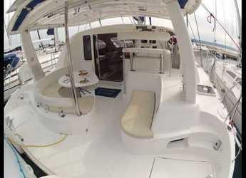 Alquilar catamarán Leopard 40 en Sea Cows Bay, Tortola