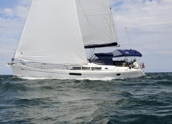 Rent a sailboat in Manuel Reef Marina - Sun Odyssey Jeanneau 44i