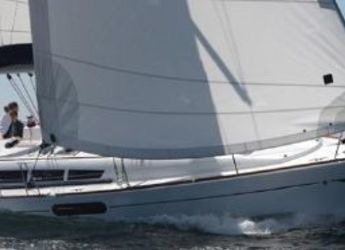 Alquilar velero Sun Odyssey Jeanneau 44i  en Sea Cows Bay, Tortola