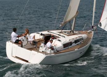 Chartern Sie segelboot in Sa ràpita - Dufour 375 Grande Large