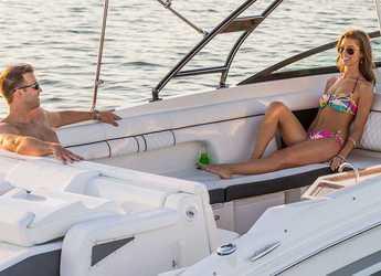 Alquilar yate Sea Ray 290 SLX en Marina Ibiza, Ibiza (ciudad)