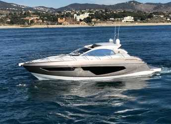 Chartern Sie yacht in Marina Ibiza - Sessa C44
