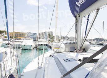 Alquilar velero en Cala Nova - Sun Odyssey 469