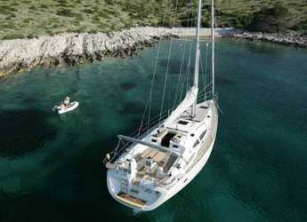 Rent a sailboat in Port d'andratx - Elan impression 344