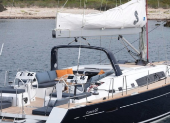 Rent a sailboat in American Yacht Harbor - Beneteau 60