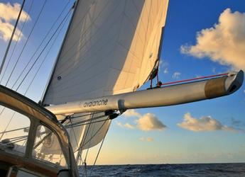 Alquilar velero Trehard 60 en American Yacht Harbor, Red Hook