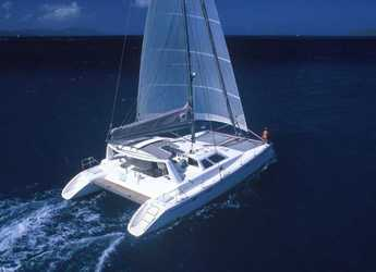 Rent a catamaran in Port d'andratx - Voyage 440