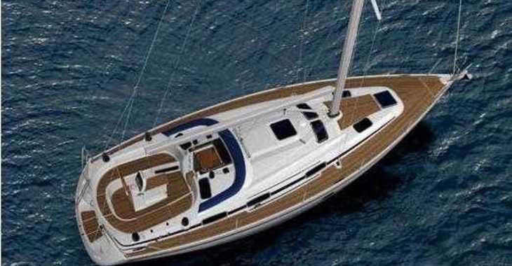 Alquilar velero Bavaria 37 Cruiser en Marina Baotić, Seget Donji
