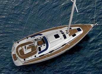 Chartern Sie segelboot Bavaria 37 Cruiser in Marina Baotić, Seget Donji