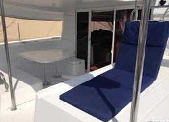 Alquilar catamarán Fountaine Pajot 44 en Compass Point Marina, Saint Thomas