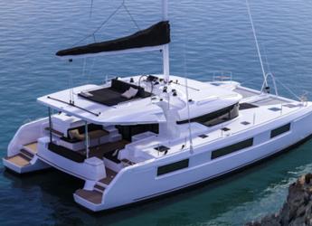 Alquilar catamarán en Marina Baotić - Lagoon 50