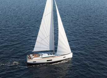 Rent a sailboat in ACI Marina Dubrovnik - Bavaria Cruiser 57