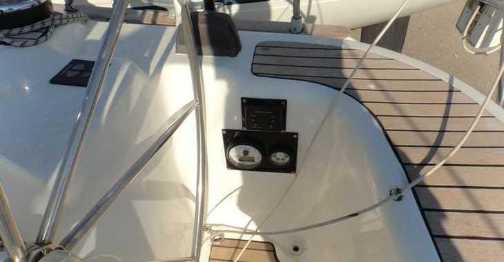Alquilar velero en Marina Baotić - Bavaria 49