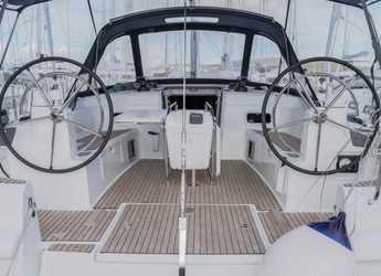 Alquilar velero en Marina Baotić - Bavaria 51 Cruiser