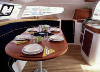 Alquilar catamarán Nautitech 40 en Marina Baotić, Seget Donji