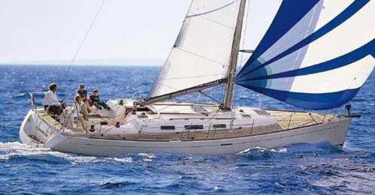 Alquilar velero Dufour 44 en Marina Baotić, Seget Donji