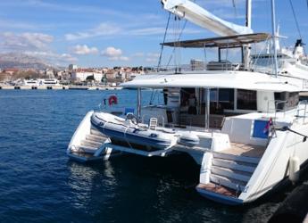 Alquilar catamarán Lagoon 560 en Marina Baotić, Seget Donji