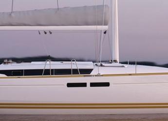 Chartern Sie segelboot in Marina Baotić - Sun Odyssey 469