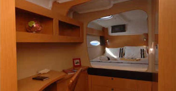 Alquilar catamarán en Marina Baotić - Lipari 41