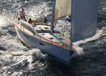 Alquilar velero en Marina Baotić - Jeanneau 53